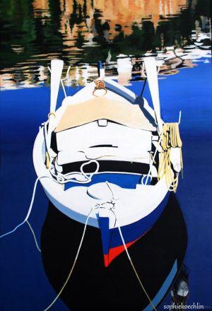 Barque Crétoise - 2008