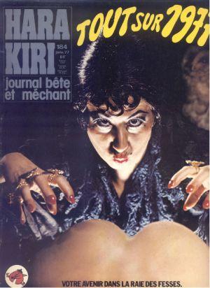 Hara-Kiri 1977